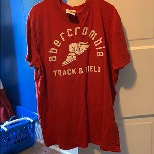 Other - Boys size medium Abercrombie shirt